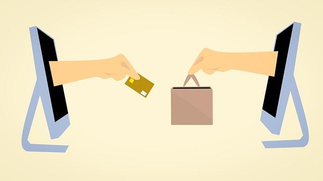 transacciones electrónica sin generar residuo de papel